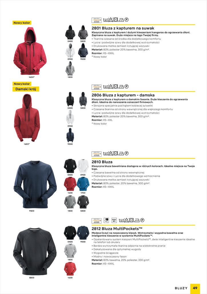 42f977576703 Snickers Workwear PL