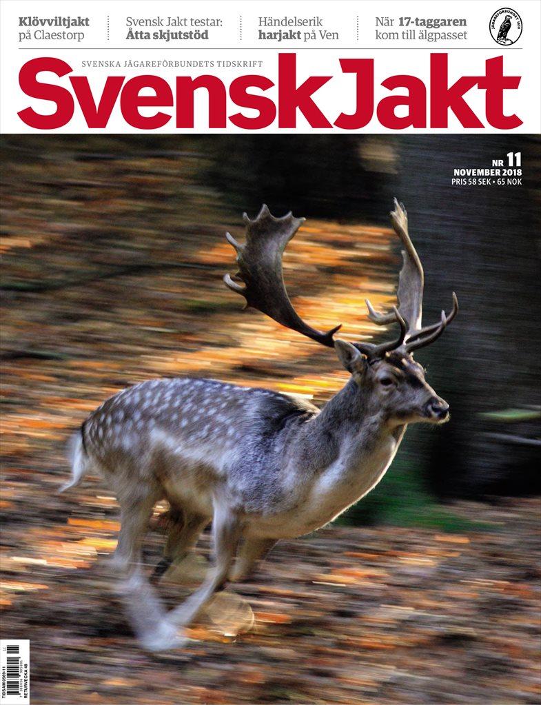 Svensk Jakt nr 11